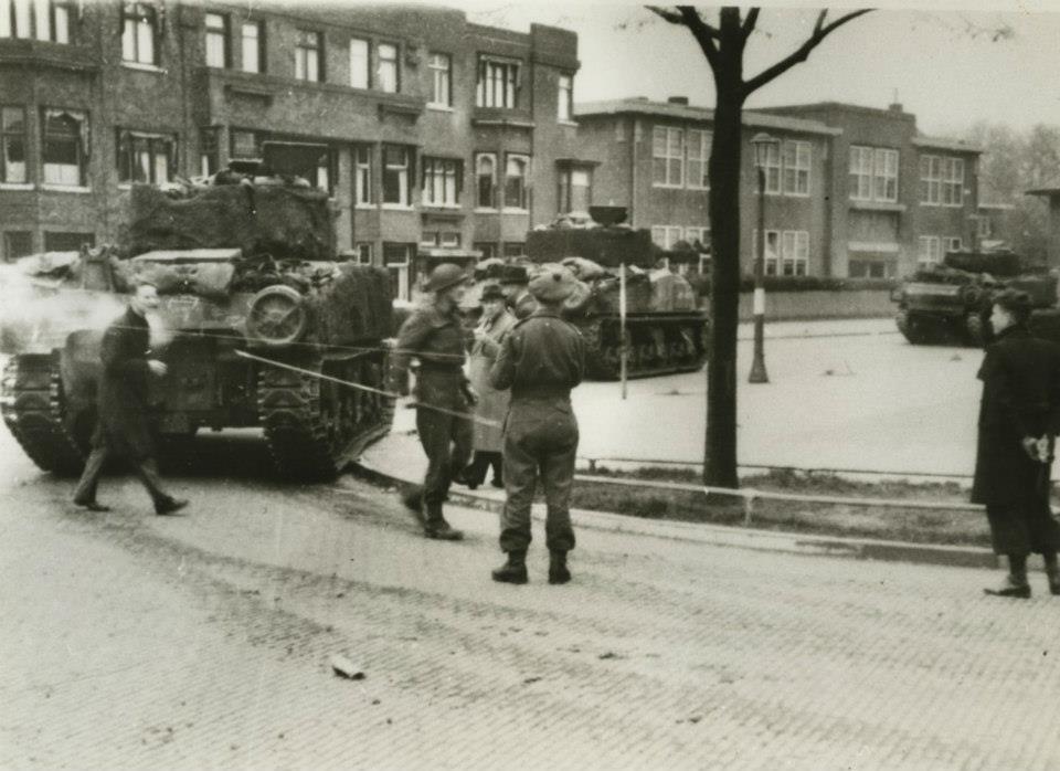 nassaulaan-1945